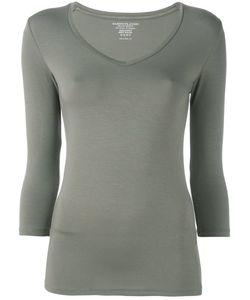MAJESTIC FILATURES   Long Sleeve T-Shirt Size 3
