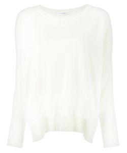 Barbara Casasola | Knitted Long Sleeve Top Size 38