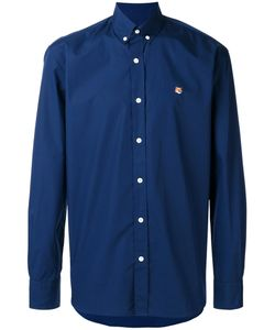 Maison Kitsune | Maison Kitsuné Button Down Collar Shirt