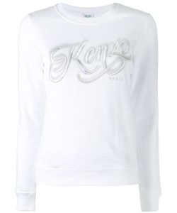 Kenzo | Logo Knitted Top L