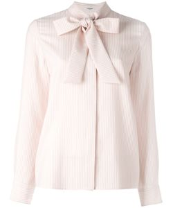 VILSHENKO | Daisy Shirt 12 Silk/Cotton