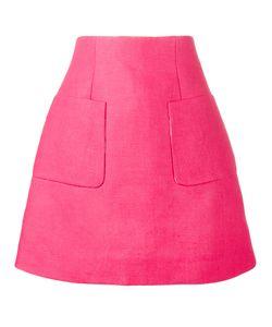 Delpozo   A-Line Mini Skirt 40