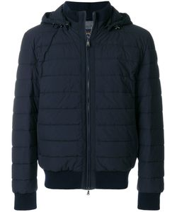 Paul & Shark | Padded Hooded Coat Men