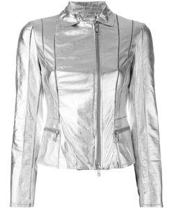 DESA COLLECTION | Куртка С Отделкой Металлик