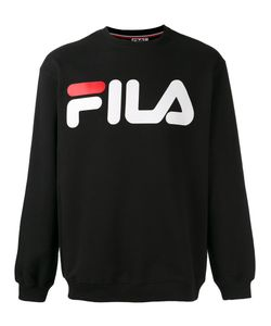 Fila | Logo Sweatshirt Size Small