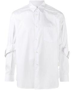 Comme Des Garcons | Comme Des Garçons Shirt Bondage Strap Shirt
