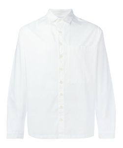 Sunnei | Longsleeve Patch Pocket Shirt
