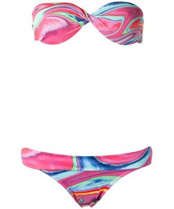 Sub | Printed Bikini Set Size P