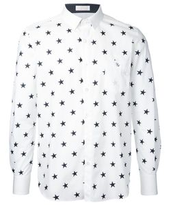 EDUCATION FROM YOUNGMACHINES | Stars Print Shirt Size 3