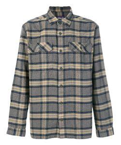 Patagonia | Plaid Shirt Men M
