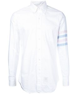 Thom Browne | Stripe Sleeve Shirt Size 3