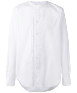 Ermanno Scervino | Рубашка Без Воротника