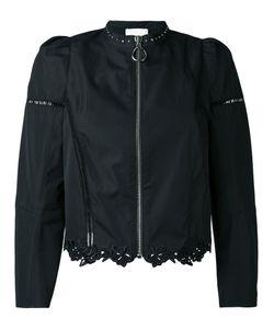 3.1 Phillip Lim | Куртка С Кружевным Подолом