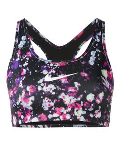Nike | Logo Print Cropped Top