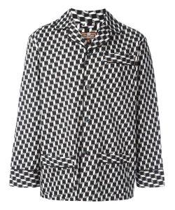 OTIS BATTERBEE | Tile Pyjama Set Small Cotton