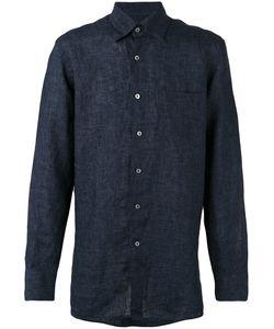 Canali   Plain Shirt M
