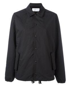 Julien David   Shirt Jacket Size Small