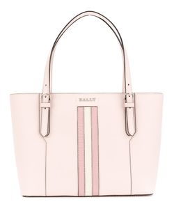 Bally | Saffiano Shopping Bag