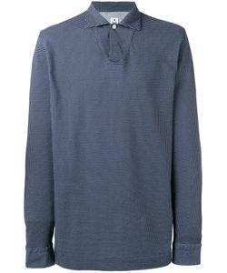 Danolis | Printed Polo Shirt Size 40