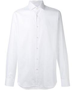 Hugo   Plain Shirt