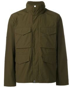 Paul Smith | Patch Pocket Hooded Jacket Large