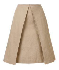 ASTRAET | Laye A-Line Skirt 0 Cotton
