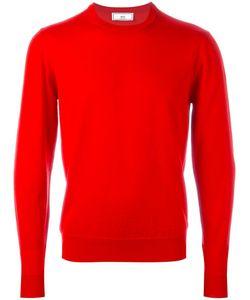 Ami Alexandre Mattiussi | Crew Neck Sweater Size Large