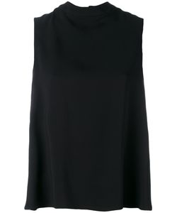 Federica Tosi | High Neck Top Size Xs