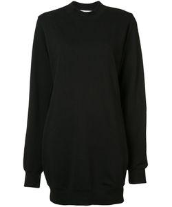 Cotton Citizen | Backless Sweater Dress
