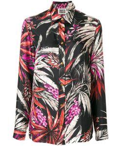 Fausto Puglisi | Рубашка С Рисунком Palms