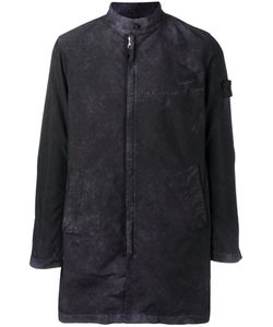 STONE ISLAND SHADOW PROJECT | Garment Dyed Tpx Coat Large