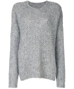 THOM KROM | Relaxed Fit Jumper Women