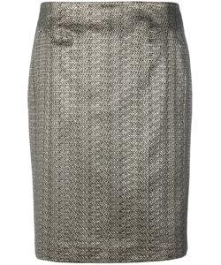 Luisa Cerano | A-Line Skirt