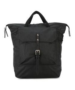 Ally Capellino | Buckle Front Backpack