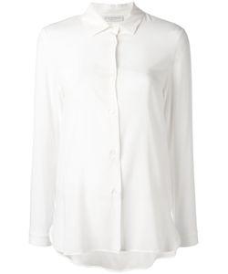 Le Tricot Perugia   Классическая Рубашка