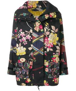 Herno | Embroidered Jacket Women 42