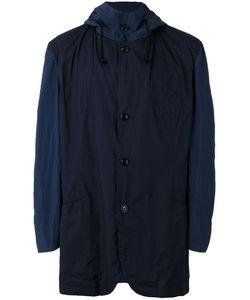 Yohji Yamamoto | Lightweight Jacket Size 4