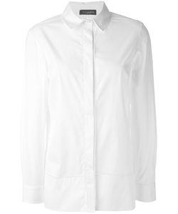 Piazza Sempione | Рубашка С Ажурной Отделкой