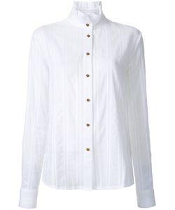 Macgraw | Rosette Shirt 12 Cotton