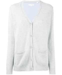Chinti And Parker | Two-Tone Cardigan