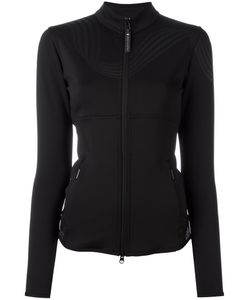 Adidas By Stella  Mccartney | Adidas By Stella Mccartney Run Performance Mid-Layer Track Top Size