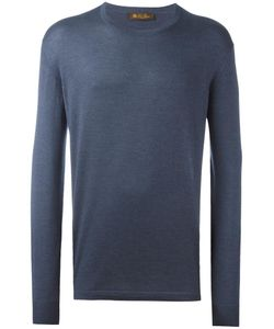 Loro Piana | Crew-Neck Jumper 56 Silk/Cashmere