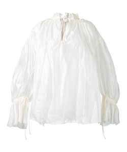Irene | Блузка Свободного Кроя