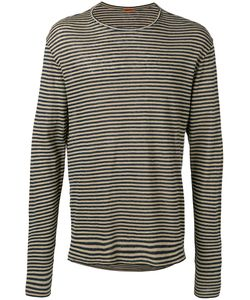 Barena | Striped Longsleeved T-Shirt L
