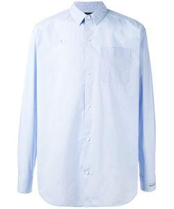 Undercover | Классическая Рубашка С Длинными Рукавами