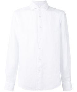 Xacus | Plain Shirt