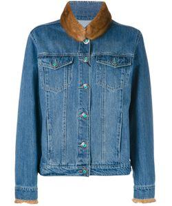 Simonetta Ravizza | Back Detail Jacket Size Medium