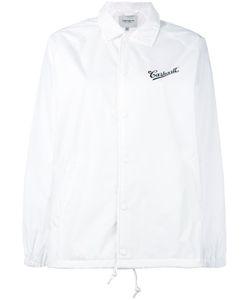 Carhartt | Drawstring Hem Logo Jacket