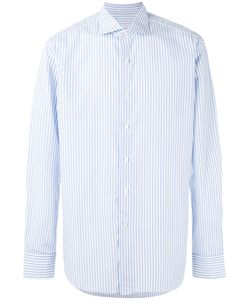Alessandro Gherardeschi | Striped Shirt