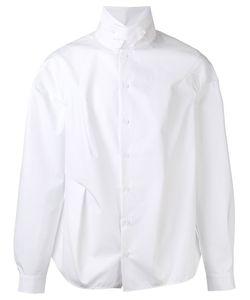 J.W. Anderson   J.W.Anderson Bold Shoulder Shirt 48